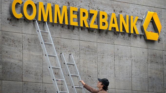 Die Hürde des Stresstests ist für die Commerzbank mit der Personalie Engels nicht genommen.