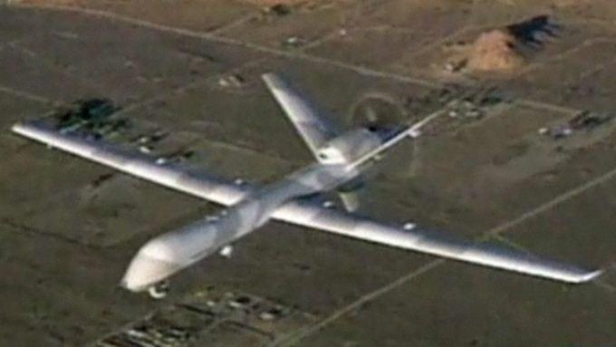 Abschuss einer US-Drohne: Iran droht mit Vergeltung im Ausland