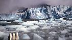 In der Welt der Eisgewalten: Die Antarktis