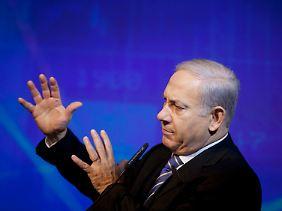 Netanjahu legte ein Machtwort ein und verhinderte den Abriss der Brücke.