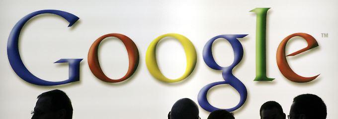 Google fördert Informatik- und Mathematikstudenten.