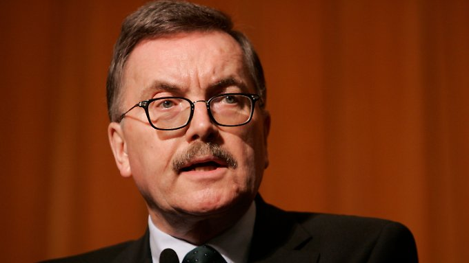 EZB hat ihre Hausaufgaben gemacht: Chefvolkswirt Jürgen Stark sieht Versäumnisse in der Politik.