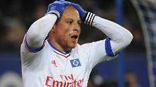 Sechs Vorlagen in 16 Bundesligaspielen sind für den 19-jährigen Gökhan Töre keine schlechte Bilanz.