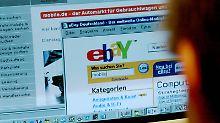 Autoverkauf bei Ebay: Haftung nicht ausschließbar