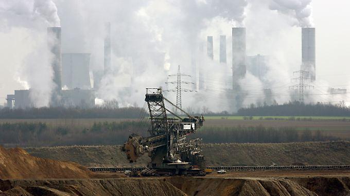 Ruß hat fast denselben verheerenden Effekt wie Kohlendioxid.