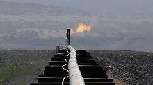 Die Weltwirtschaft scheint sich robuster zu entwickeln als erwartet. Das dürfte auch die Ölnachfrage stützen.