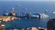 """Verunglückte """"Costa Concordia"""": Wettlauf gegen die Zeit"""