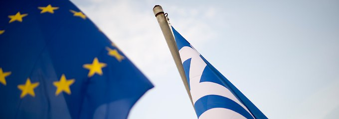 Griechenland erwartet wieder die Troika.