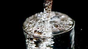 Qualität selten grenzwertig: Deutsches Trinkwasser bekommt Bestnoten