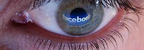 Mehr Werbeumsatz: Facebook macht Google zu schaffen