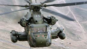 Fehlende Ausrüstung und Verunsicherung: Bundeswehr hat viele Mängel