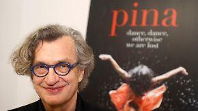 """Oscar-Nominierungen: Wim Wenders' """"Pina"""" ist dabei"""
