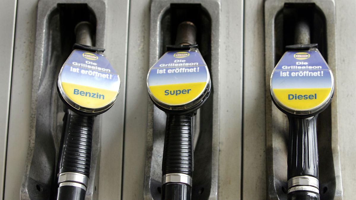 Schwere Entscheidung: Benziner oder Diesel? - n-tv.de