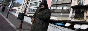 Deutschland fordert Sparkommisar: Zoff um Griechenland geht weiter