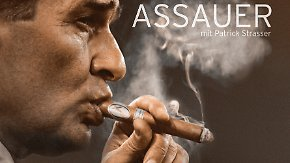Geständnis in Autobiografie: Rudi Assauer an Alzheimer erkrankt
