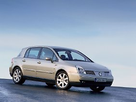 Der Vel Satis war einer der größten Flops, die sich Renault geleistet hat.