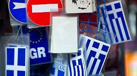 Ultimatum der Kreditgeber: Die Uhr tickt für Griechenland
