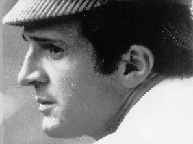 Truffaut im Jahr 1969.