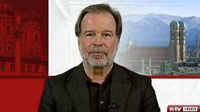 """Walters Woche: """"Griechenland verschwindet nicht"""""""