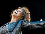 Geheime Affäre mit einer Frau: Whitney Houston: nicht lesbisch, aber bi
