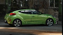 """Car Of The Year 2012"": Opel Ampera und der schmucke Rest"