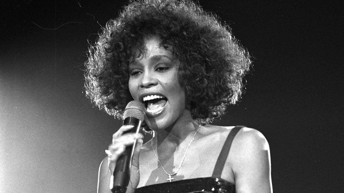 Whitney Houston Todesursache