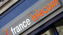 Neue Konkurrenz und Gewinneinbruch: France Telecom in der Bredouille