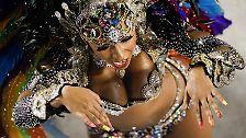 Narretei und nackte Haut: Die Schönheiten des Karnevals