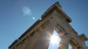 Zurück zur Nachhaltigkeit: Welches Potenzial haben die Griechen?