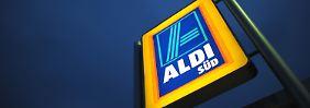 Bei Aldi Süd soll das bereits bestehende Markenangebot erweitert werden.