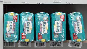 5700 Stellen sollen gestrichen werden: Procter & Gamble setzt Rotstift an