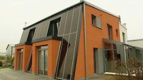 n-tv Ratgeber Bauen & Wohnen: Nicht jede Solaranlage bringt Geld