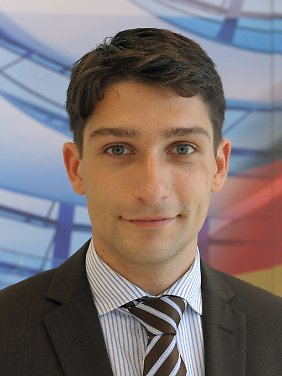 Der FDP-Politiker Florian Bernschneider ist mit 22 Jahren der jüngste Abgeordnete im 17. Deutschen Bundestag.
