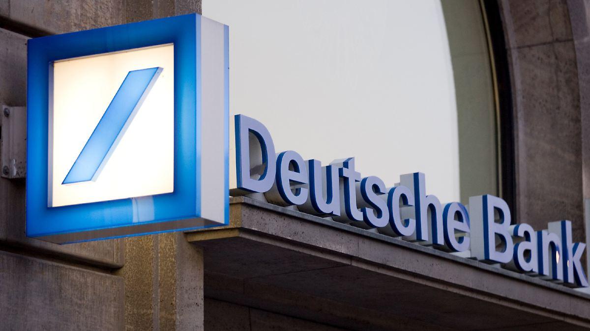 immer mehr kreditausf lle deutsche bank warnt n. Black Bedroom Furniture Sets. Home Design Ideas