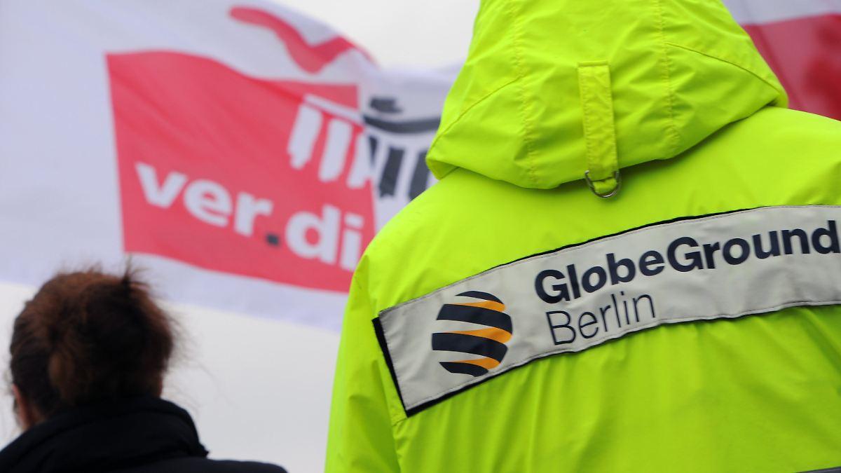 Vier Prozent mehr Lohn gefordert: Jetzt streikt Berlin ...