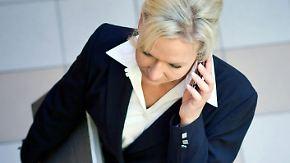 Letzte Frist für Unternehmen: EU liebäugelt mit Frauenquote