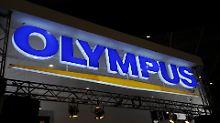 Olympus-Skandal: Manager müssen vor Gericht