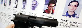 Der Untersuchungsausschuss zur Neonazi-Mordserie hat eine lange Puzzlearbeit vor sich.