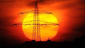 Energiewende in Deutschland: Umbau ist ein enormer Kraftakt