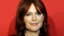 Julianne Moore spielt mit Sarah Palin eine exzentrische Frauenrolle.