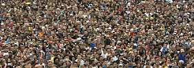 Keine Stagnation ab 2050: Weltbevölkerung wächst doch weiter