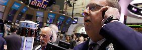 Plötzlich ist wieder mächtig was los: Handelskrieg mit China, Bernanke spricht, der Stresstest kommt früher und die Wirtschaft hebt an zu singen.