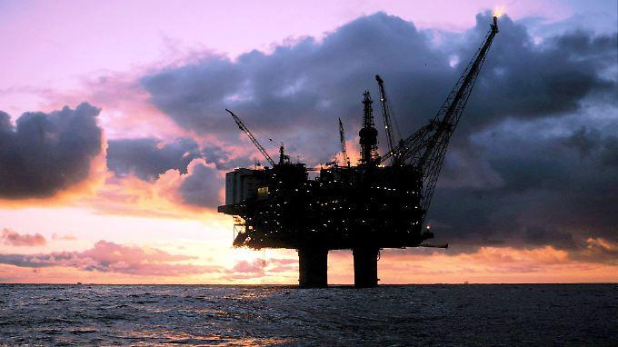 Die Vorzeichen für den Ölpreis bleiben wegen der anhaltenden Konjunktursorgen negativ.