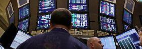 Aktienrallye beendet?: Goldman tritt auf die Bremse
