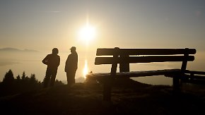 """""""Silberstreif"""" am Horizont: Ozonschicht erholt sich"""