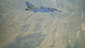 Planspiele zu Angriffen durch Israel: USA fürchten Gegenschlag Irans