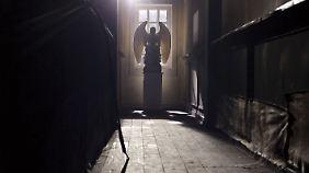 """Okkult, mystisch, aber nicht wirklich gruselig: """"11-11-11""""."""