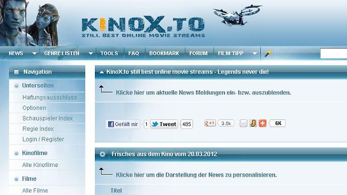 Kino X Tv