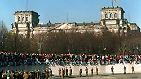 Die Revolution von 1989: Ein Volk sprengt seine Mauern