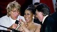 """""""Queen of Soul"""" wird 70: R-E-S-P-E-C-T, Aretha Franklin!"""